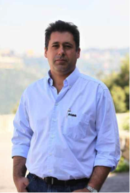 Elie Battah, General Manager of Robe Middle East